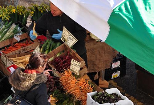 Surbiton Farmers Market