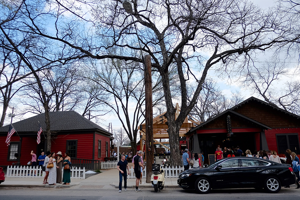 Rainey Street Historic District