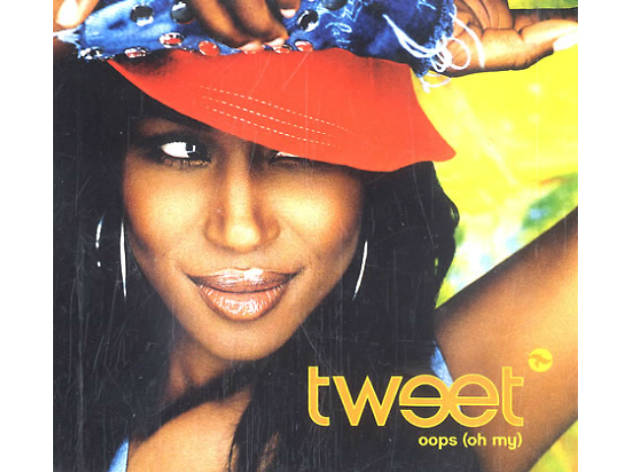 The best R&B songs: Tweet - 'Oops (Oh My)'