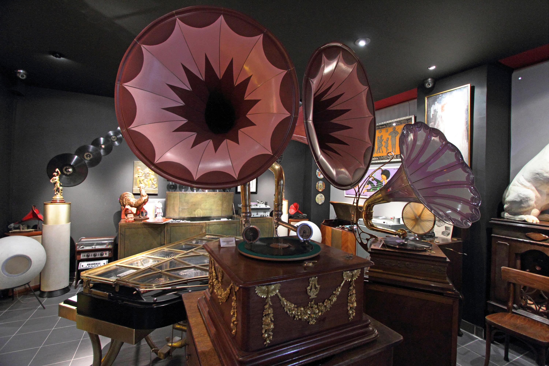 Musée du Phonographe