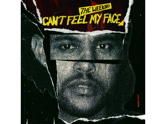 Best R&B songs: The Weeknd - 'Can't Feel My Face'