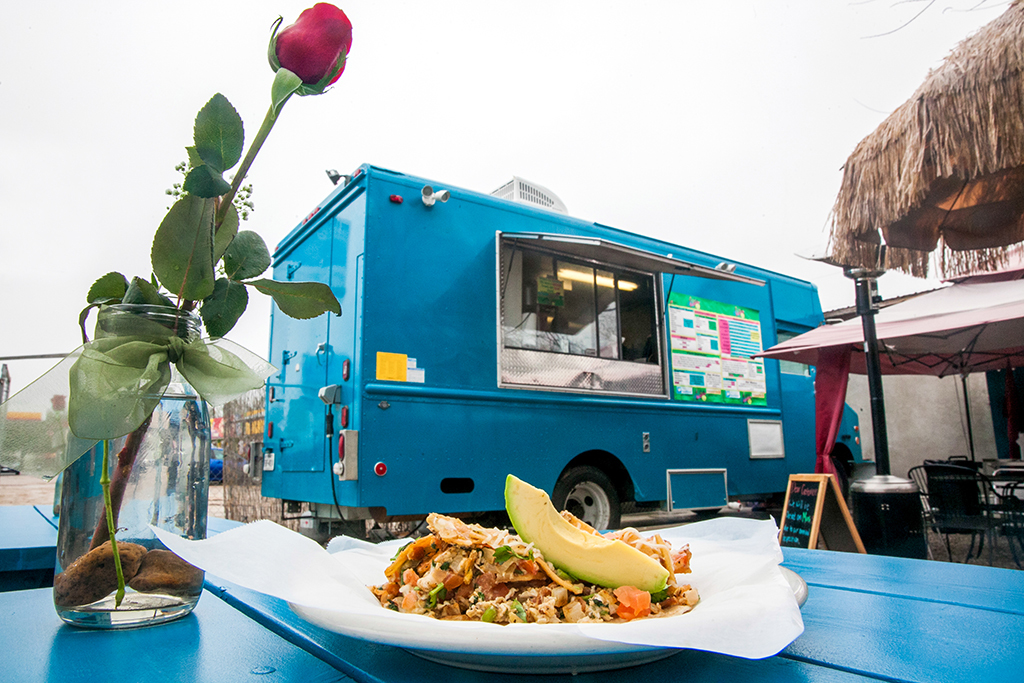 The 11 best food trucks in Austin