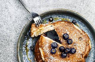 best breakfast in london, farm girl