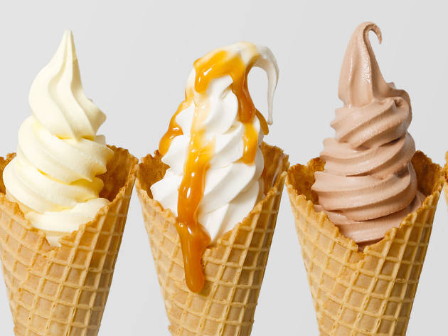 The best soft-serve ice cream in L.A.