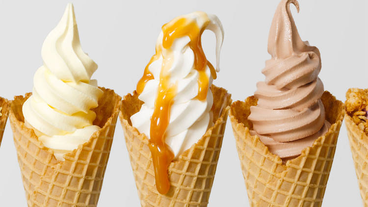 The best soft-serve ice cream in L.A.