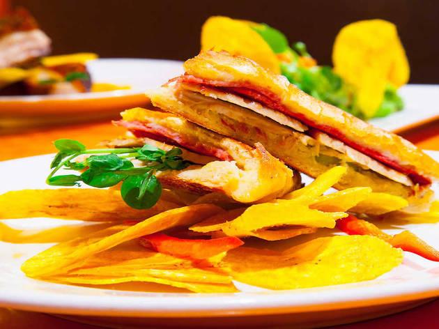 (Courtesy Agozar! Cuban Restaurant)
