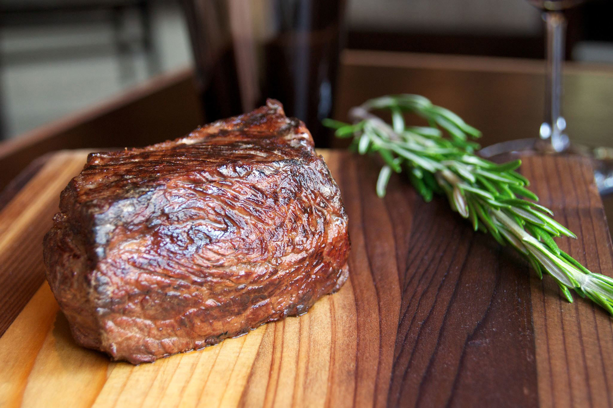 Bourbon Steak Restaurants In Glendale