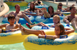 The Country Place Resort - Home of Zoom Flume Water Park