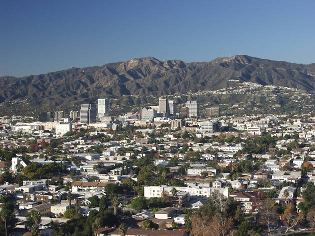 A guide to Glendale
