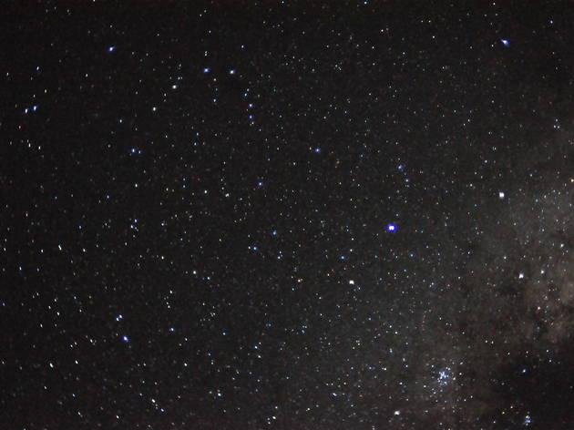 Star gaze