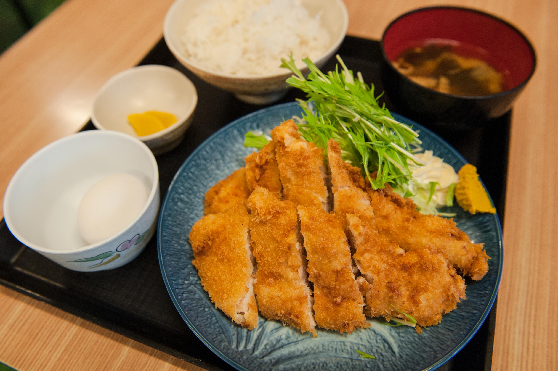 kikuyoshi shokudo