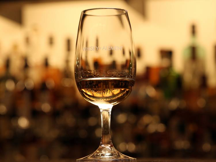 The best whisky bars in Melbourne