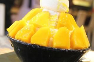 Hanbing Korean Dessert Café