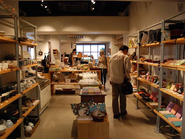 日本百貨店とうきょう