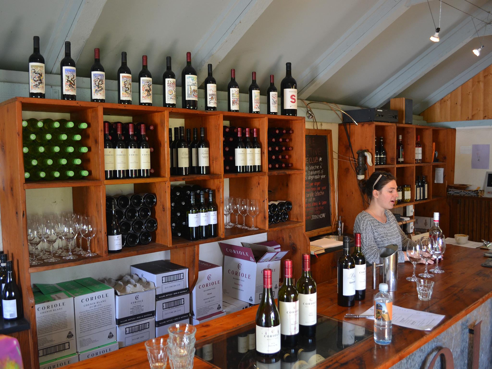 Coriole Wines