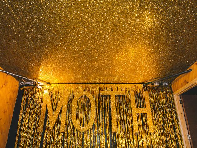 Moth Club