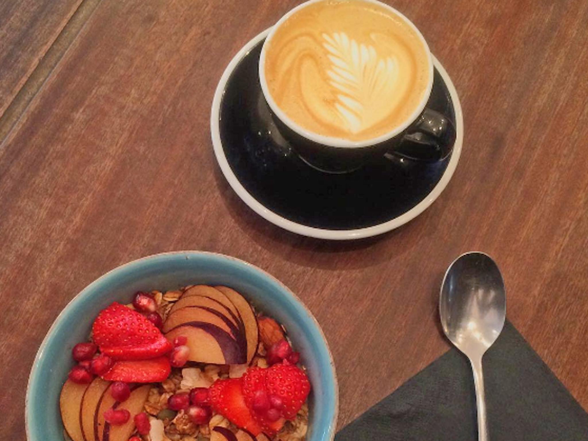 best breakfast in london, sunday