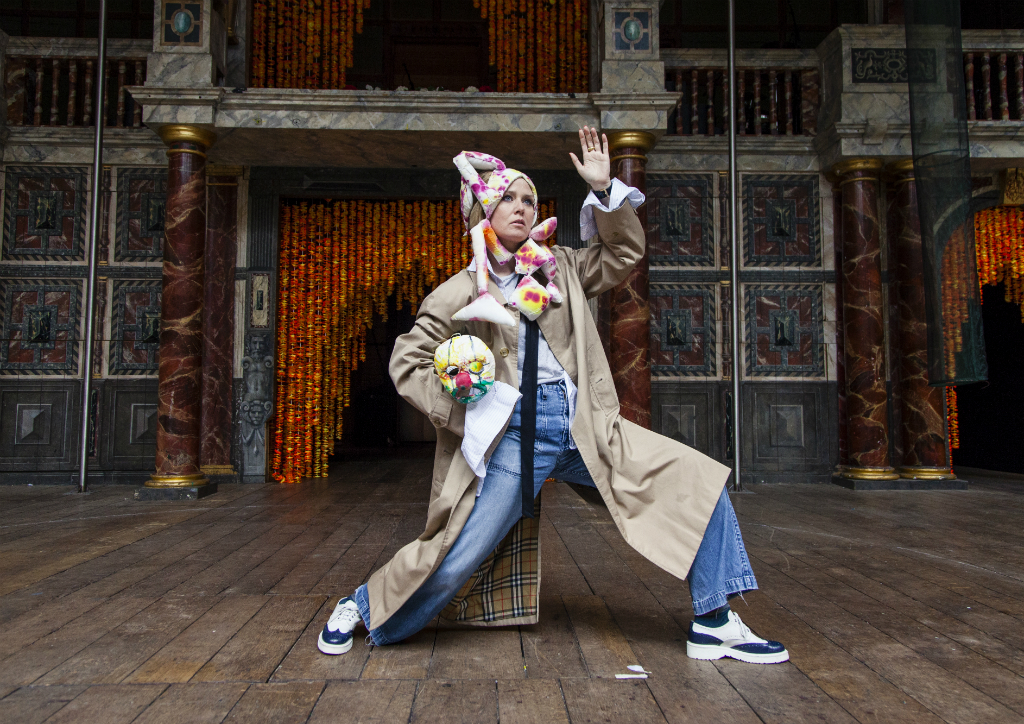 Róisín Murphy interview: 'I am a drag queen'