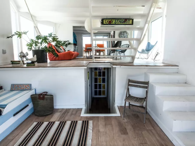 Six amazing Airbnbs that you can rent in the Rockaways
