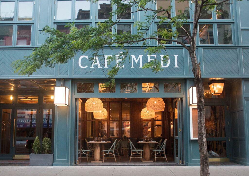 Café Medi