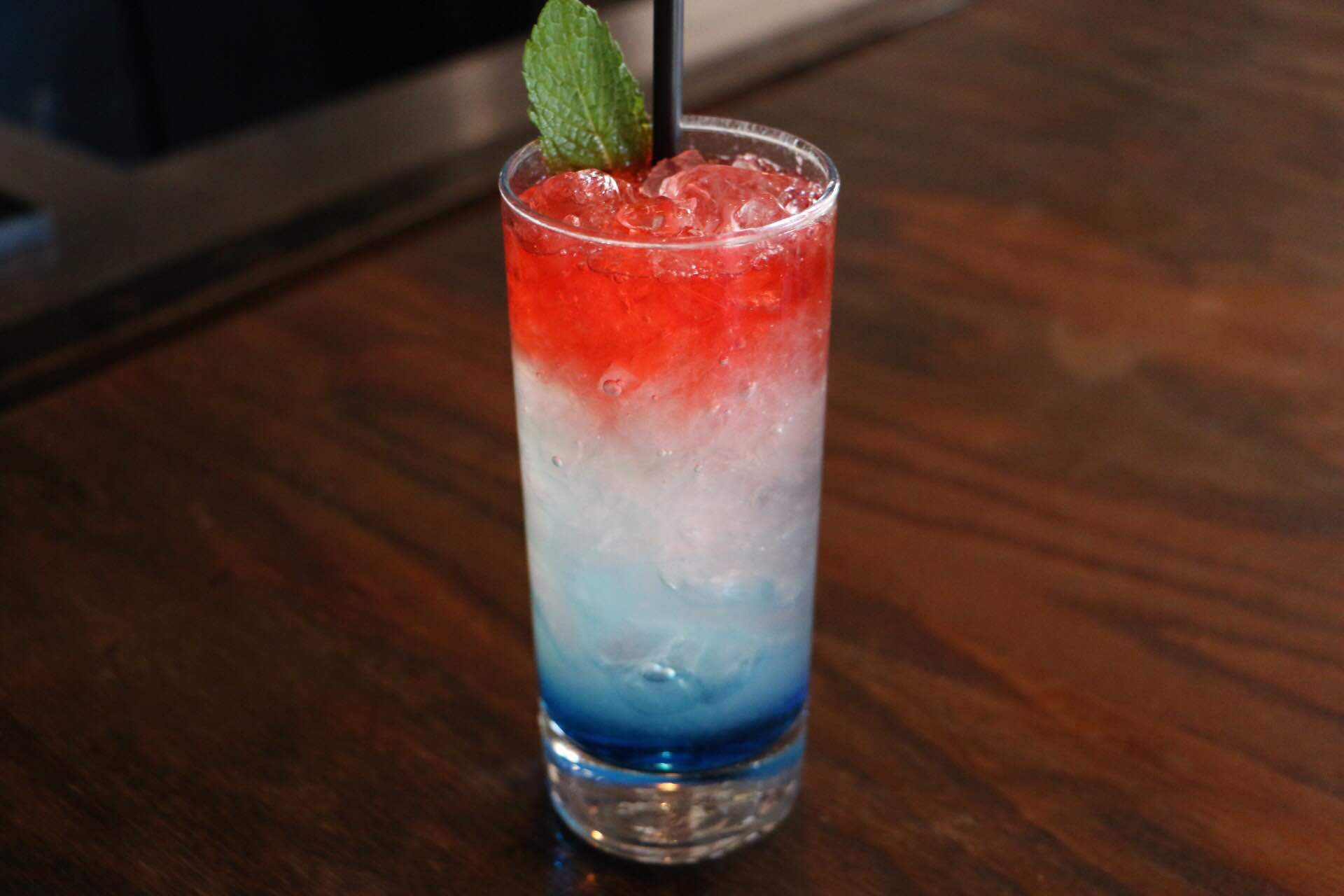 Four patriotic cocktail recipes for the Fourth of July