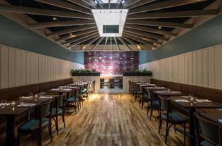 BKW, best new restaurants nyc june 2016