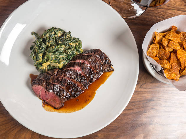 The best new restaurants and bar openings in NYC
