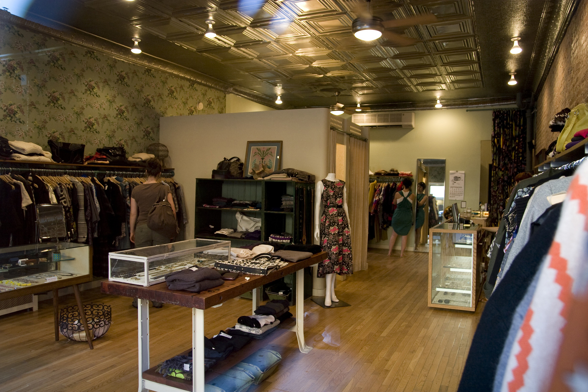 Best Clothing Stores In Nyc For Shopping The Latest Styles