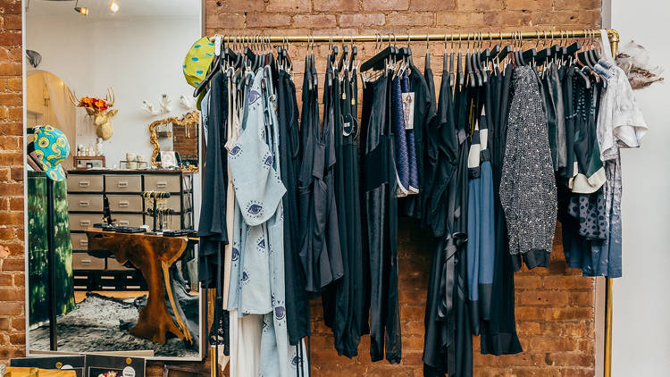 best clothing stores nyc