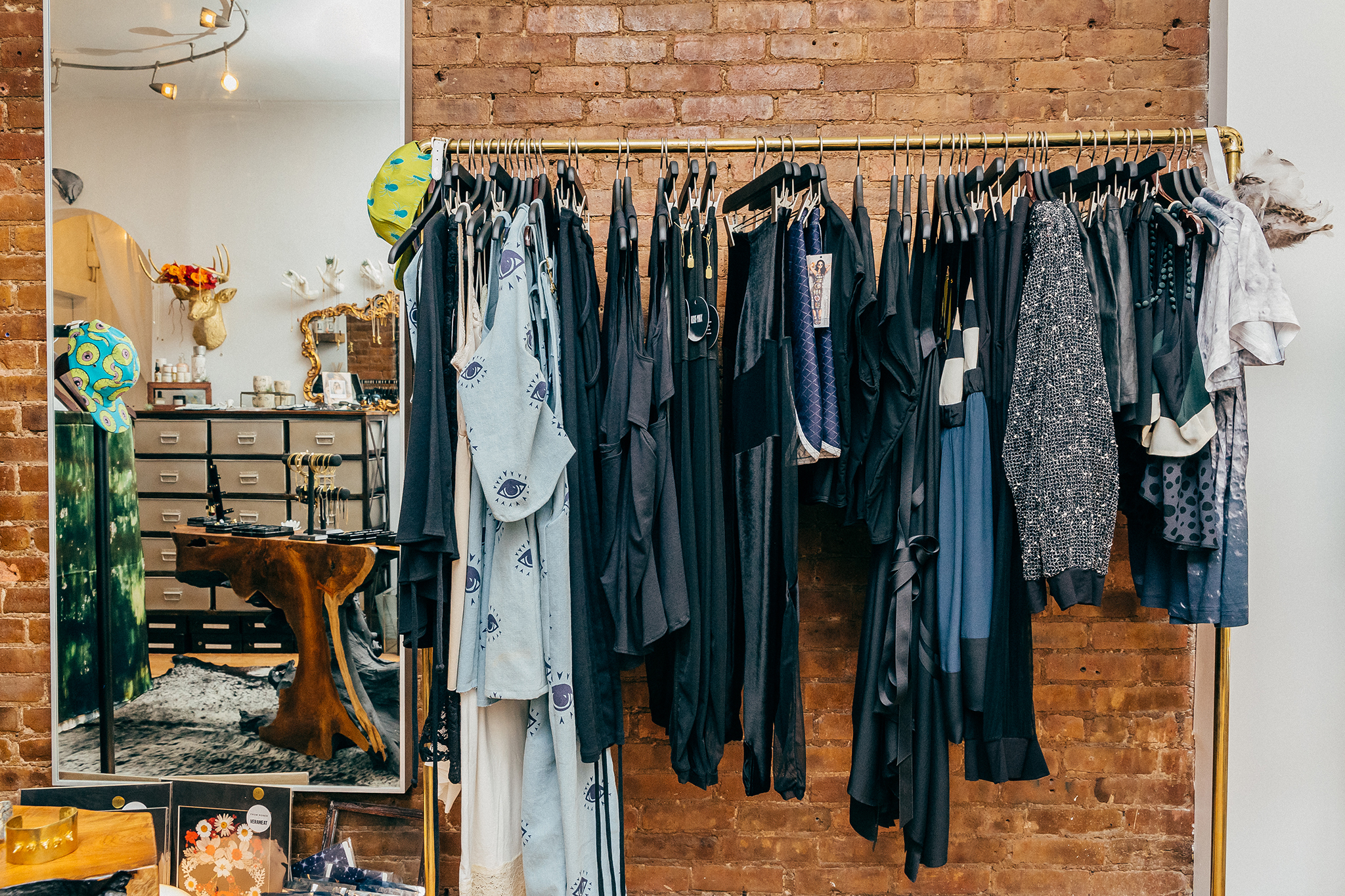 455f31f2fb7 The 50 best clothing stores in NYC. Shopping