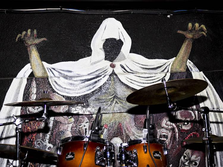Metal Brothers Roma