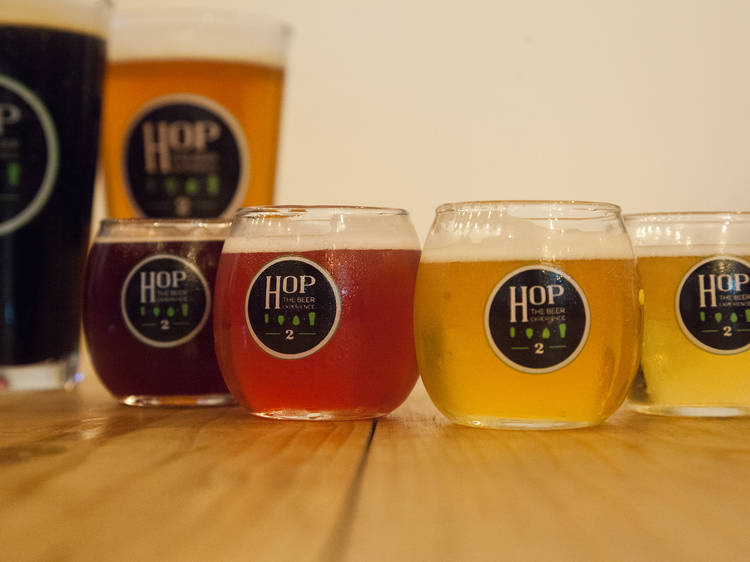 Hop The Beer Experience 2
