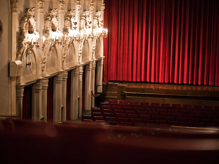 Zagreb's best art house and independent cinemas