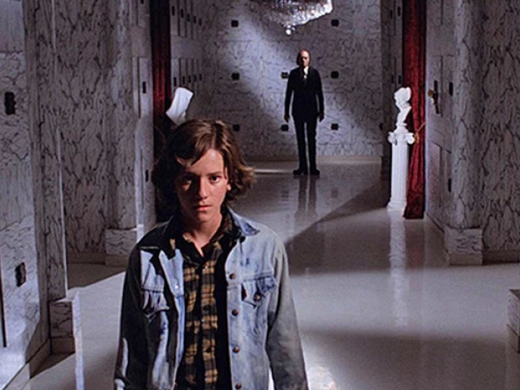 Seventies shocker Phantasm brought back from the dead!