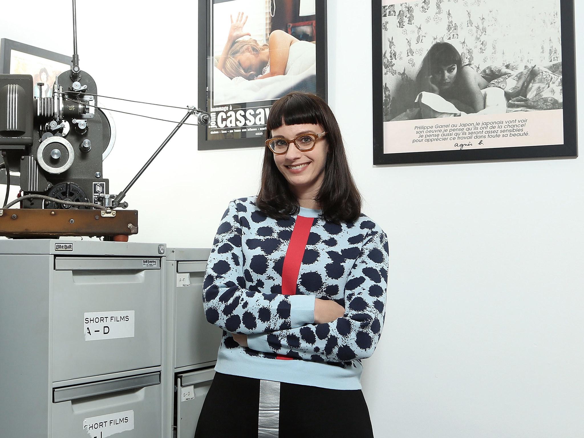 We interview MIFF's artistic director