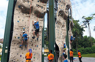 SAFRA Adventure Sports Centre