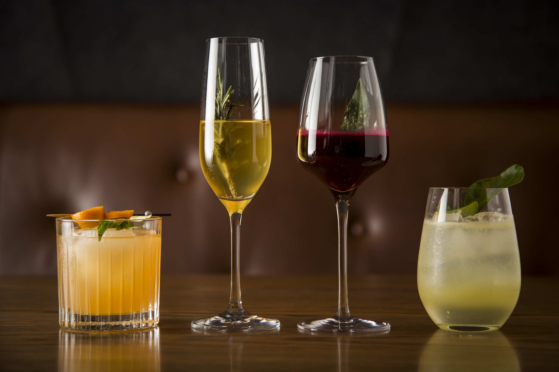 Sydney's best non-alcoholic cocktails