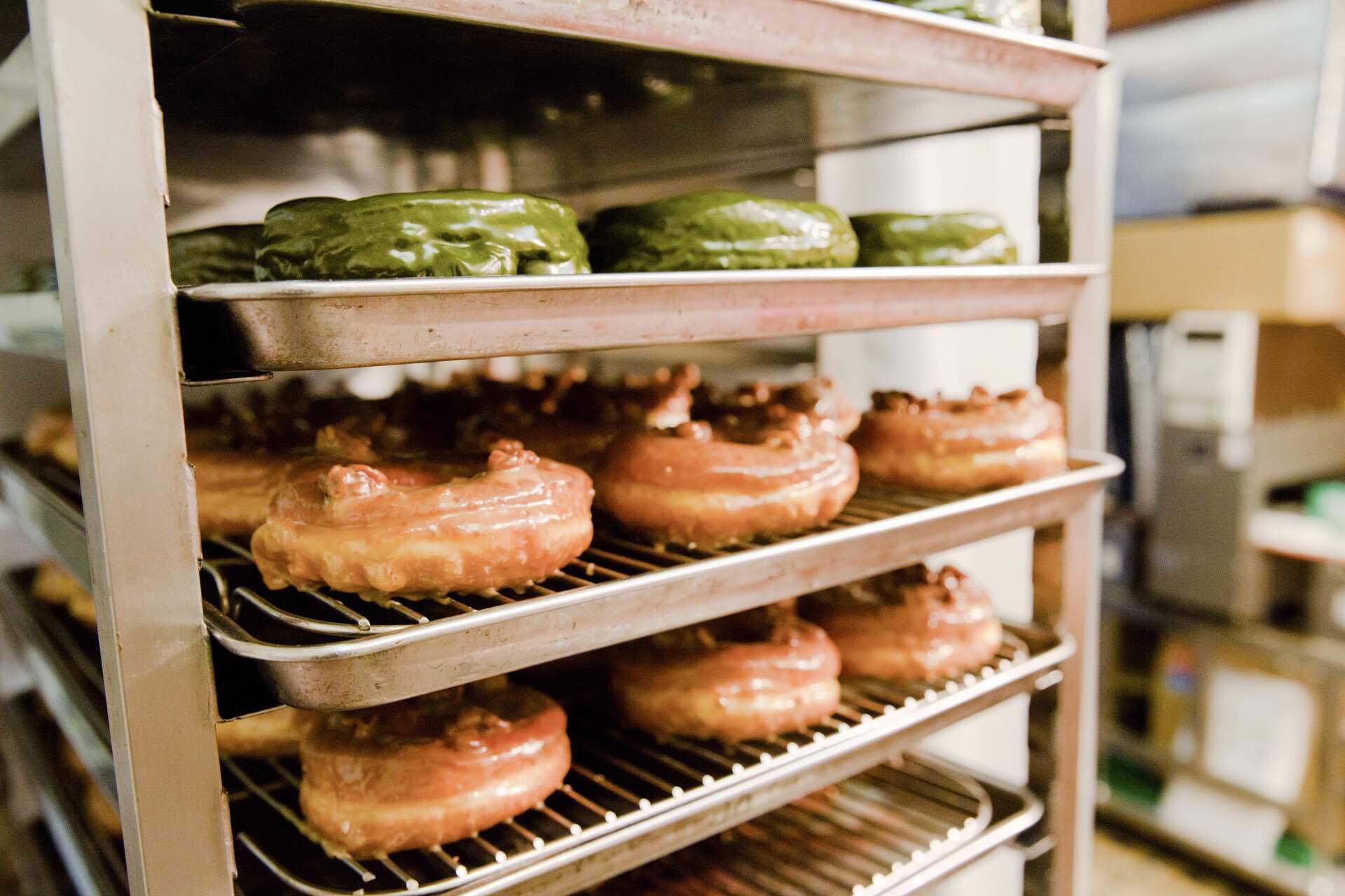 doughnut plant kichijoji