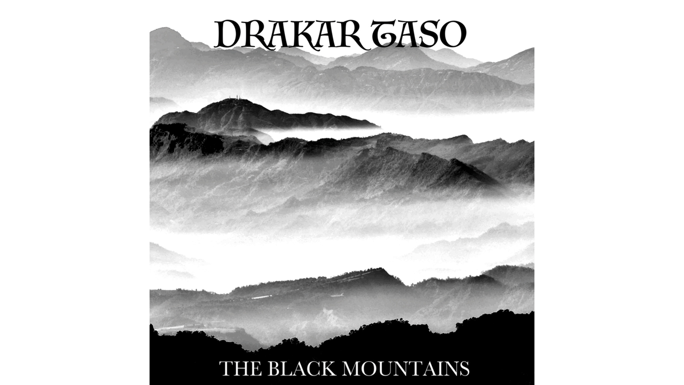 Drakar Taso – 'The Black Mountains' album review