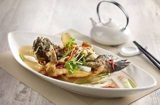 Paradise Teochew Restaurant
