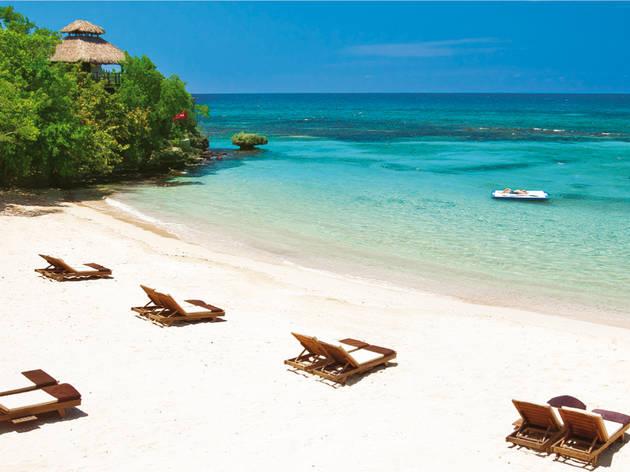 Win a spectacular culinary adventure in Jamaica