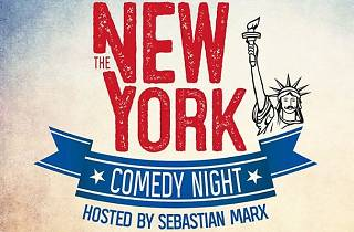 The New York Comedy Night