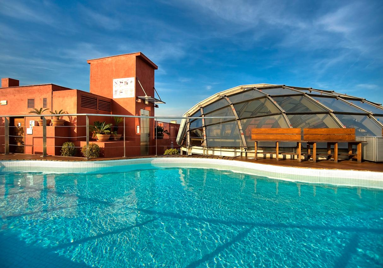 Gana una noche increíble en el Gran Hotel Havana: solarium, piscina, cena para dos y cóctel