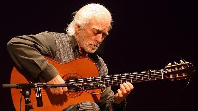 Mas i Mas Festival 2016: Manolo Sanlúcar