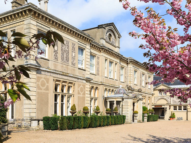 Eden Spa at Down Hall Country Hotel
