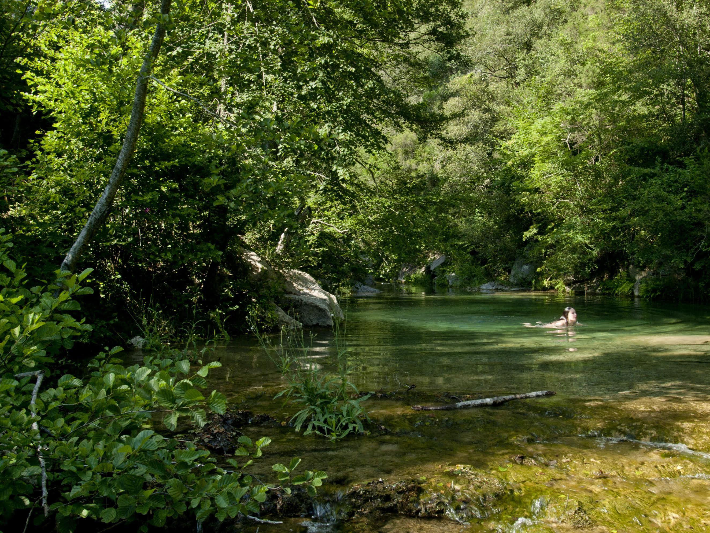 On banyar-se a Girona?