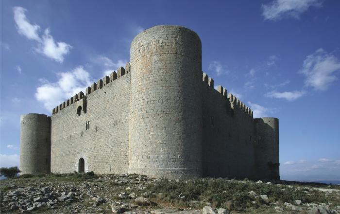 Castell del Montgrí, Torroella de Montgrí