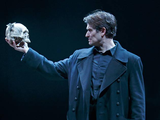 Stratford Festival. Lo mejor de Shakespeare