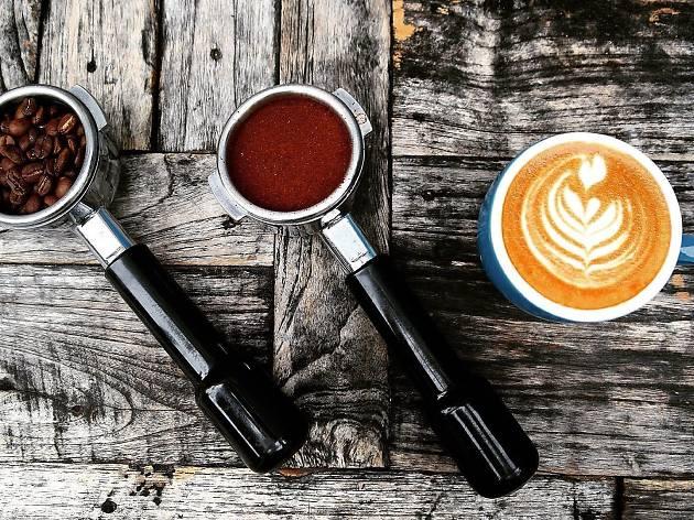 CAD Café