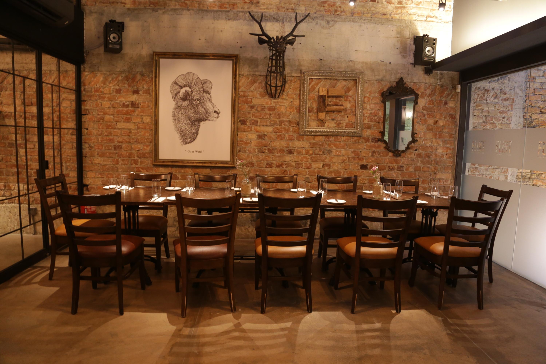 Flint Restaurant & Bar